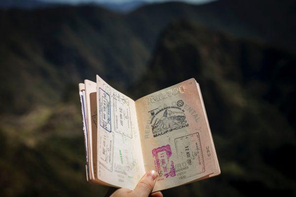Paspoort en Visa zaken regelen