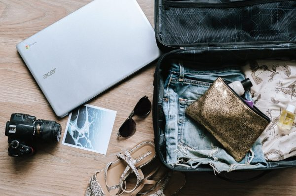 Slim inpakken voor je wereldreis