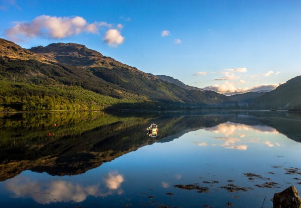 Loch Lomond and the Trossachs | Schotland