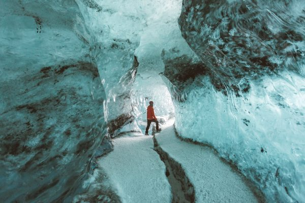 Vatnajokull National Park | IJsland