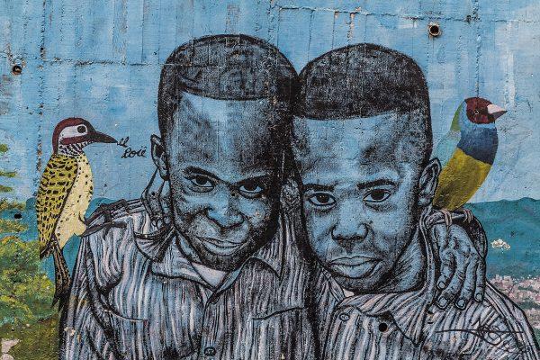 Comuna 13, Graffiti tour | Must sees Medellin