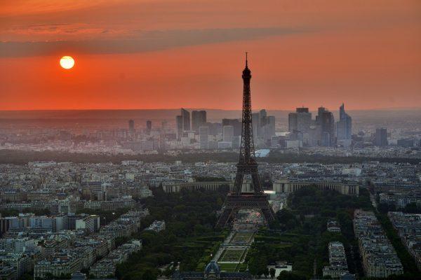 Frankrijk zakt verder weg op de lijst en is één van de onveiligste landen in Europa