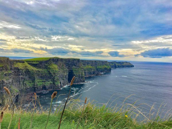 De veiligheid in Ierland is de laatste jaren verbeterd