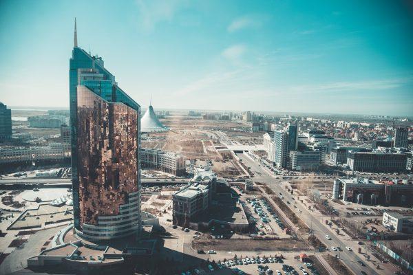 Kazachstan | #9 van grootste landen ter wereld