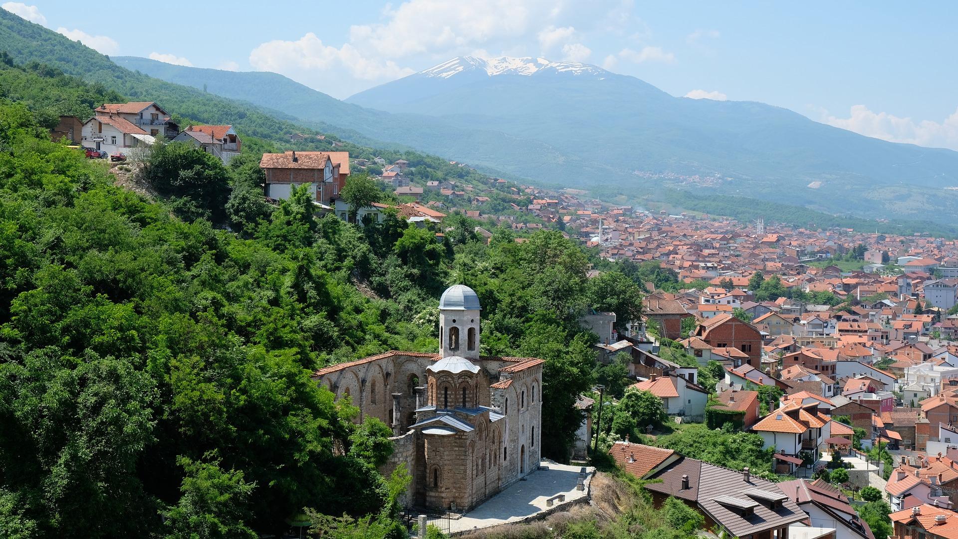 Kosovo, één van de onveiligste landen in Europa