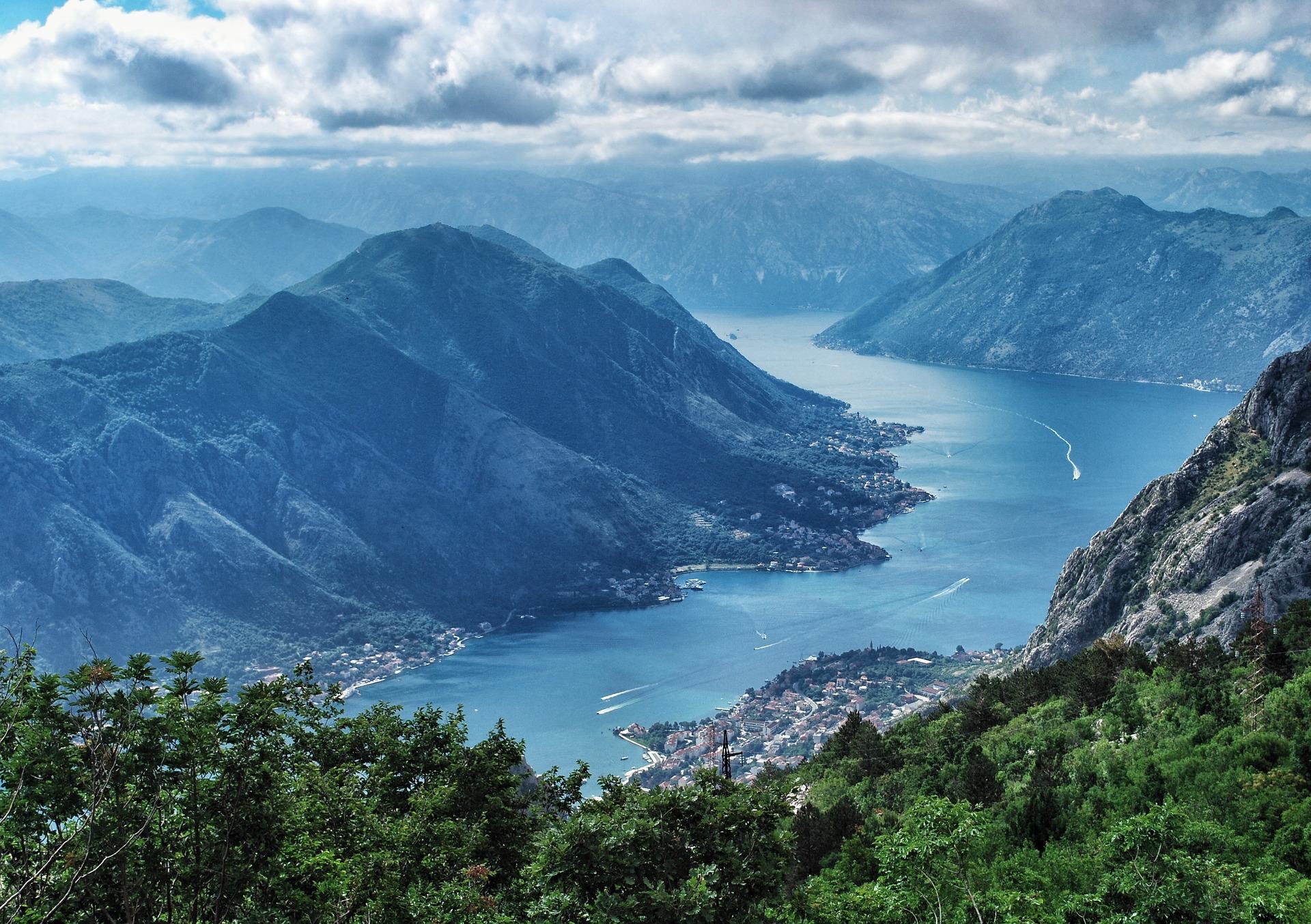 Kotor, Montenegro | Het 3e gevaarlijkste land in Europa