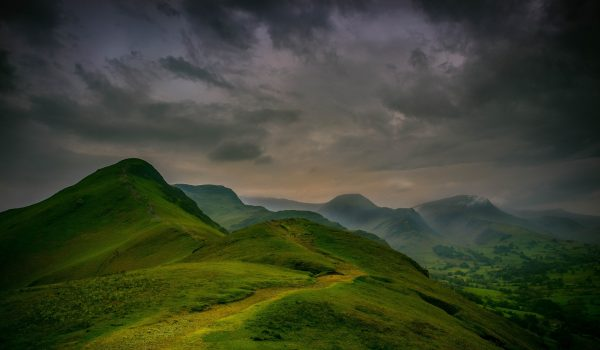 Lake District National Park | Engeland
