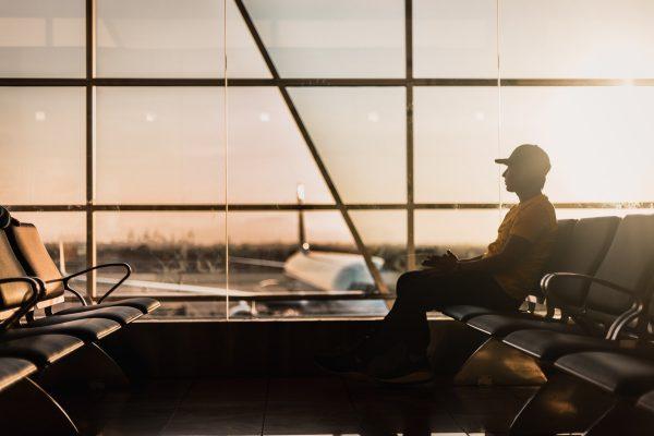 Weggestuurd worden van je vlucht