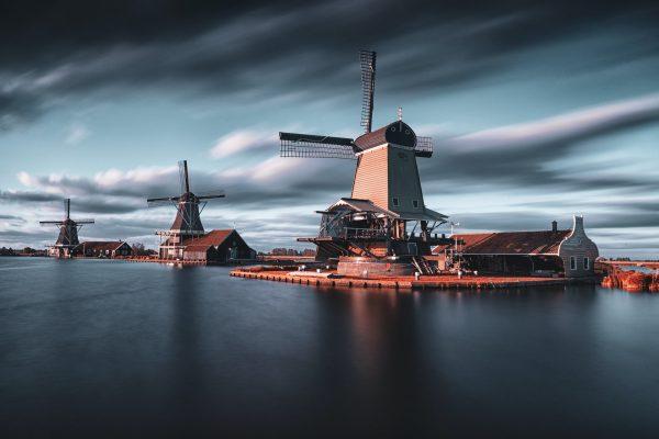 Nederland staat al enkele jaren niet meer in de top 10 van veiligste landen