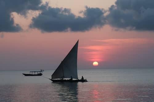 Nungwi (Zanzibar)