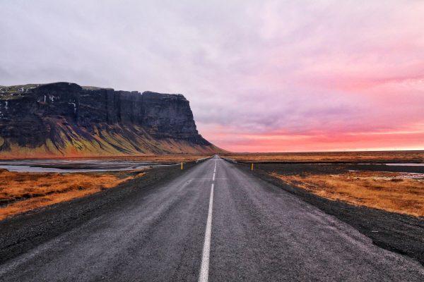 IJsland, het veiligste land van Europa en tevens de wereld.