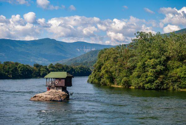 Servië mag zich dit jaar voor het eerst een 'groen' land noemen.