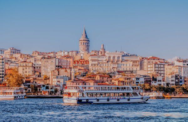 Istanbul, Turkije | een onveilig land geplaagd door politiek terrorisme