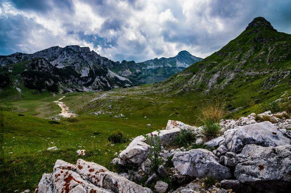Durmitor National Park | Montenegro
