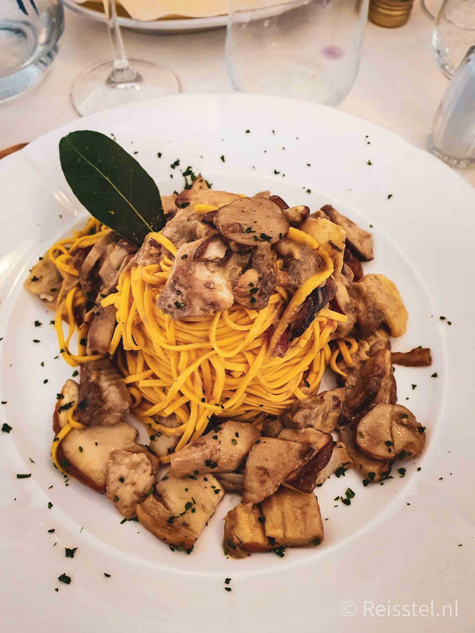 Reisstel.nl | 2 maanden reizen in Italië | slow food Piëmont