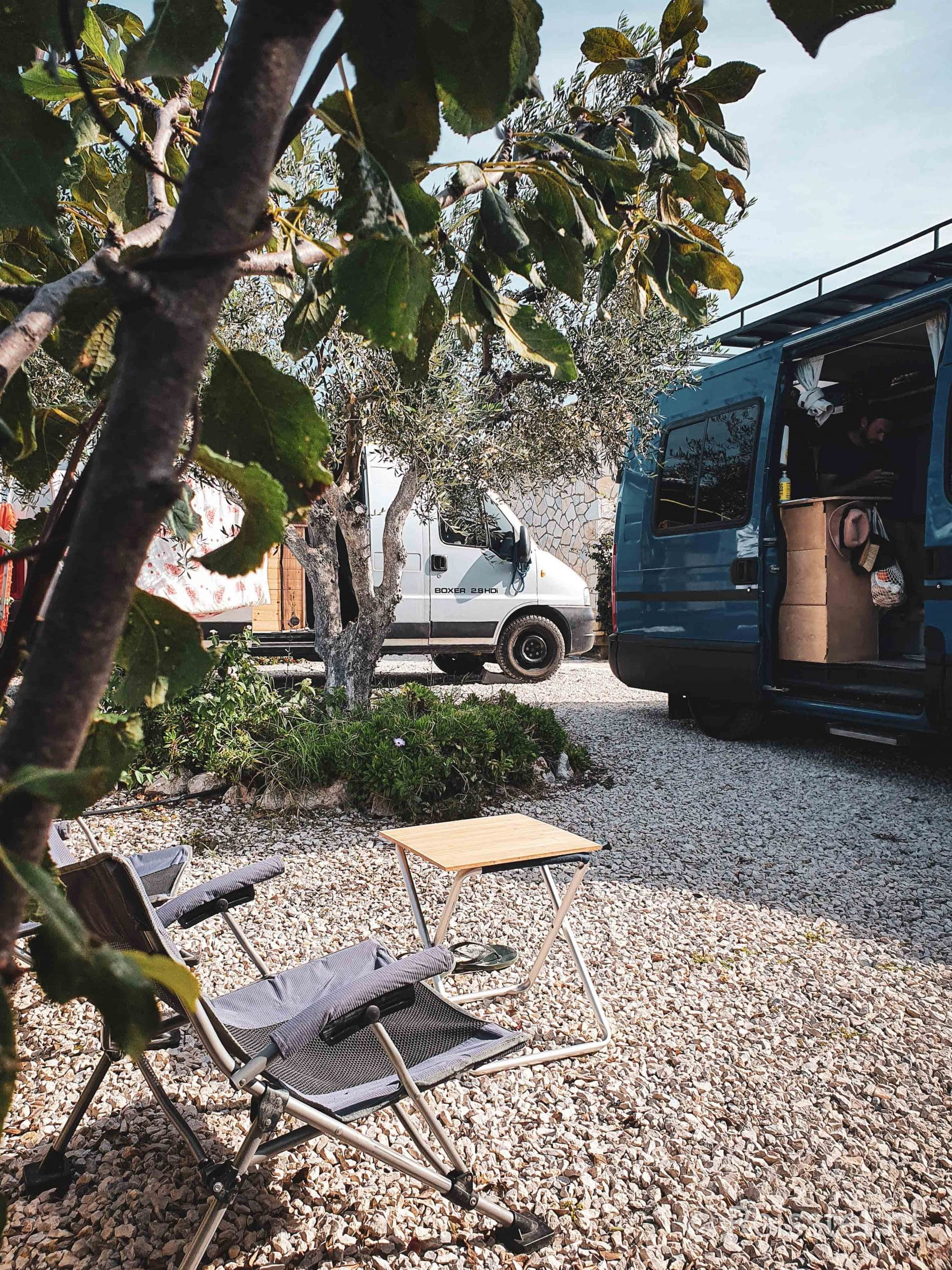 Reisstel.nl | Lockdown in Griekenland | Fred op vaste plek