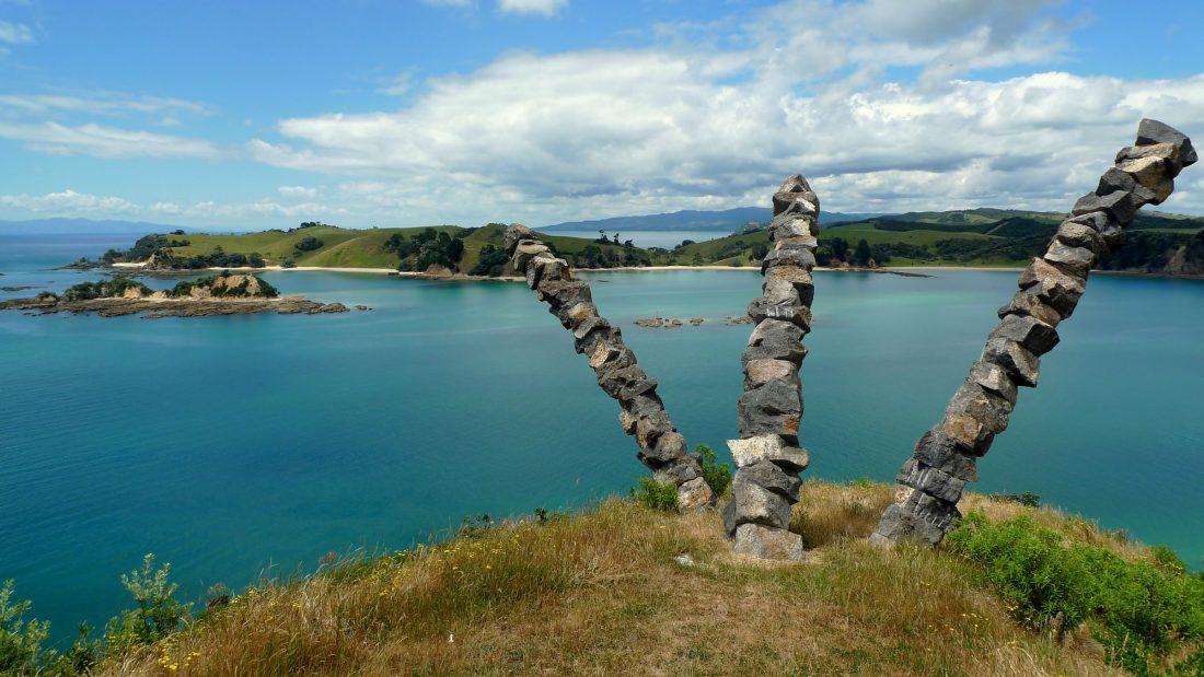 Geniet van de natuur - Wandelingen in en rond Auckland