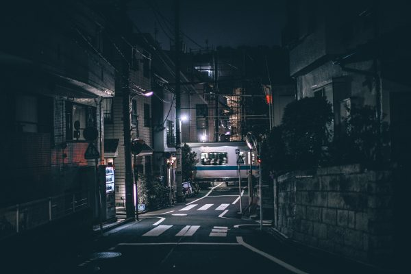 Veiligheid | Reisgids Japan