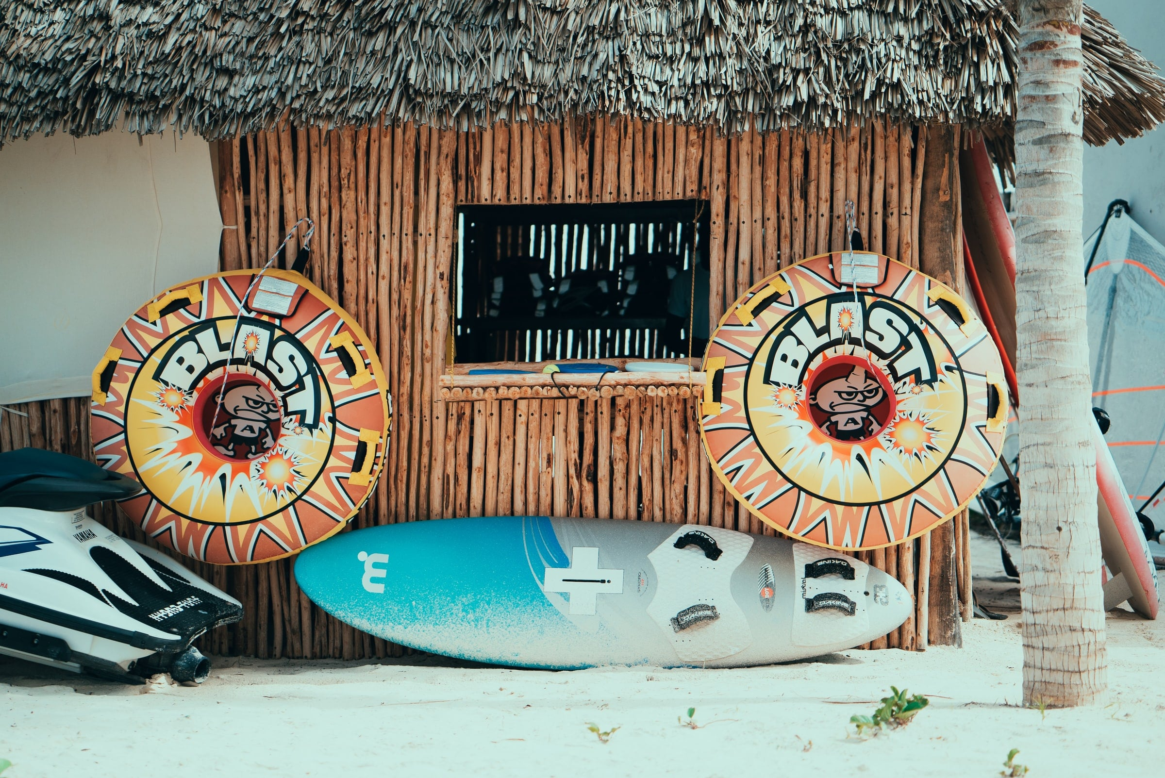 Boek een safari of tour in Zanzibar
