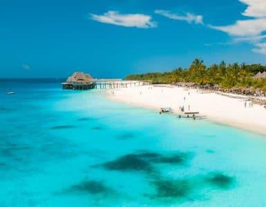 Reisgids Zanzibar