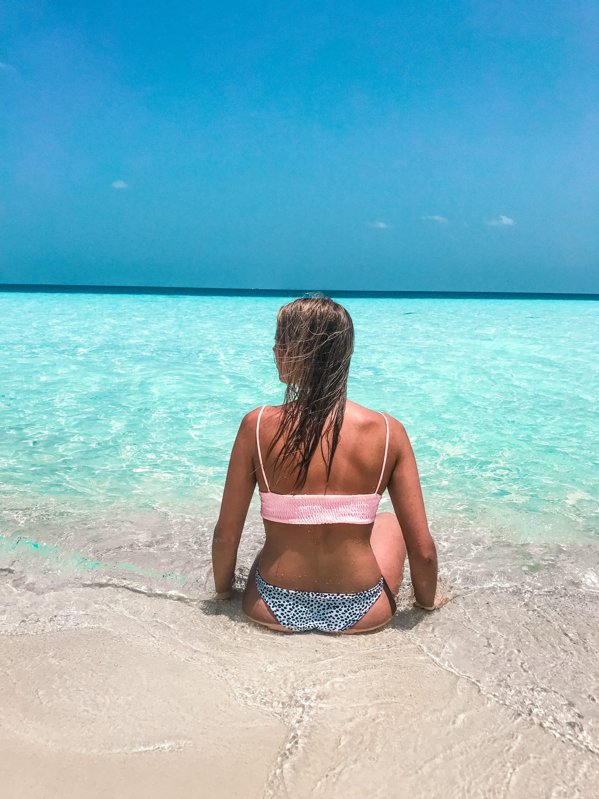 Maafushi, Malediven
