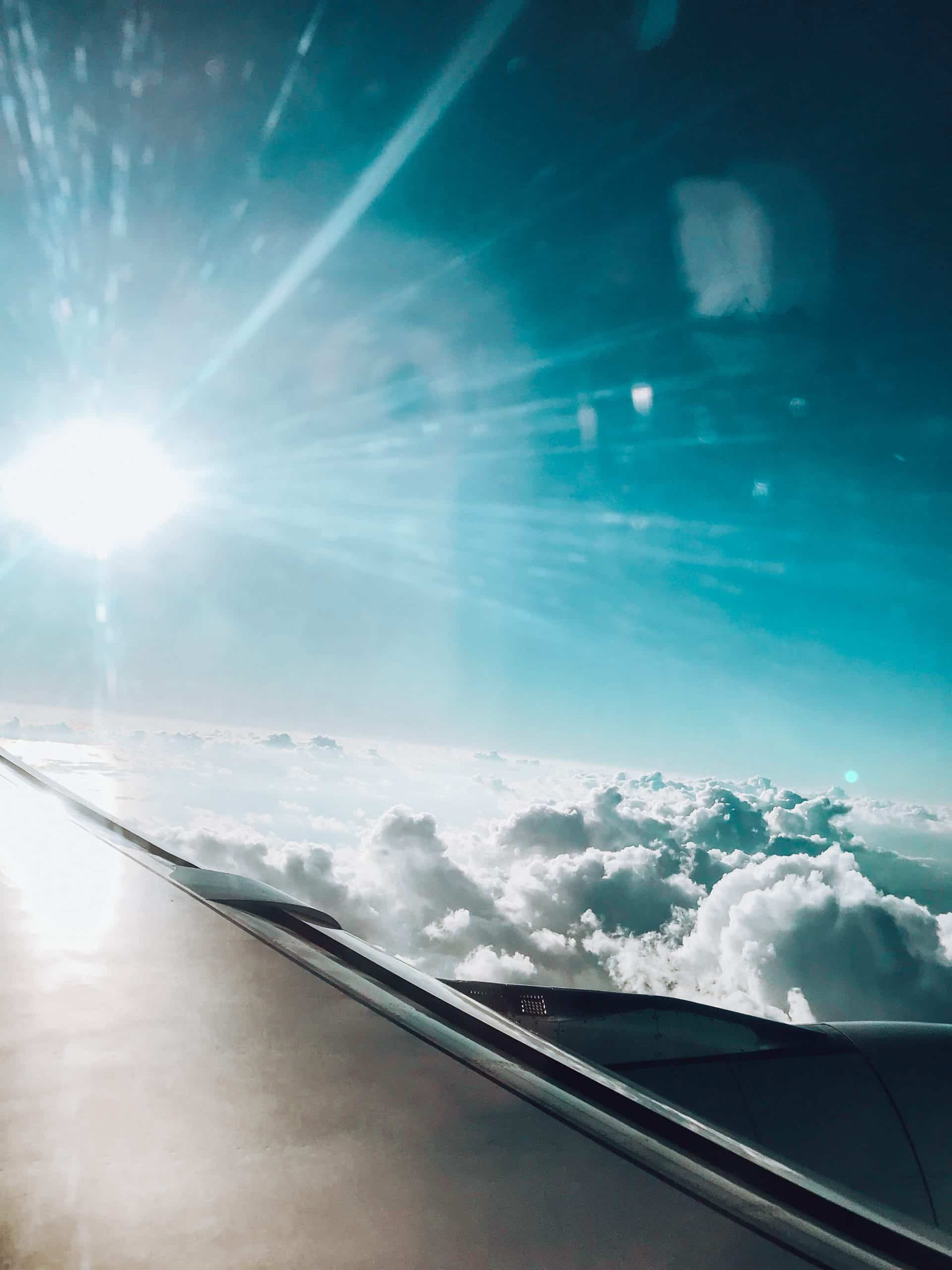 Vliegtickets naar de Malediven