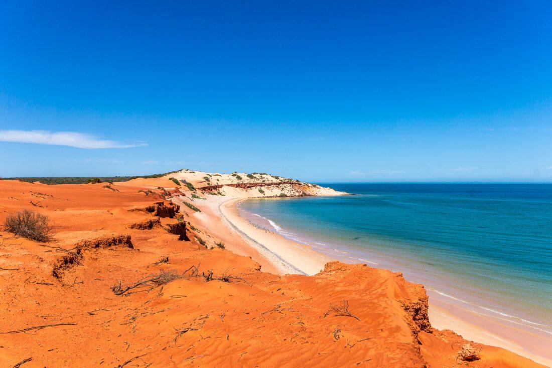 Hoe lang duurt een rondje Highway 1 in Australië?