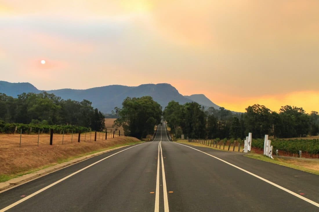 Highway 1 - De ringweg door Australië