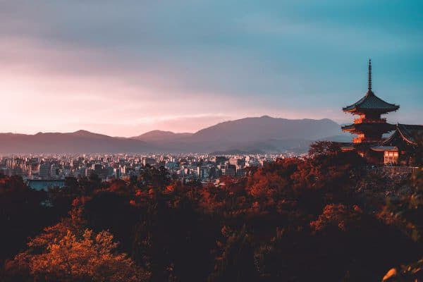 Dagtrip naar Kyoto   Reisgids Japan