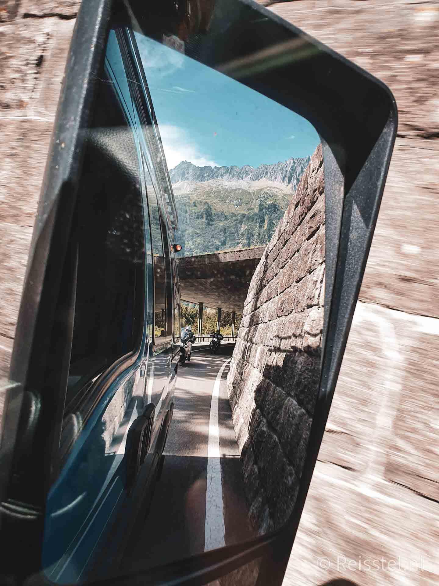 Wat kost reizen met een camper? | Kostenoverzicht brandstof