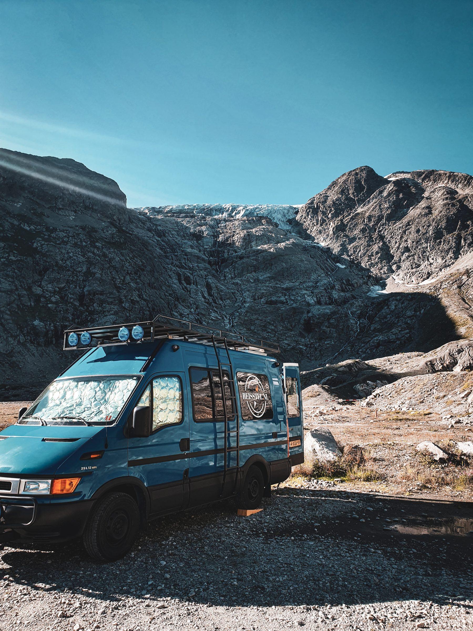 Wat kost reizen met een camper? | Kostenoverzicht