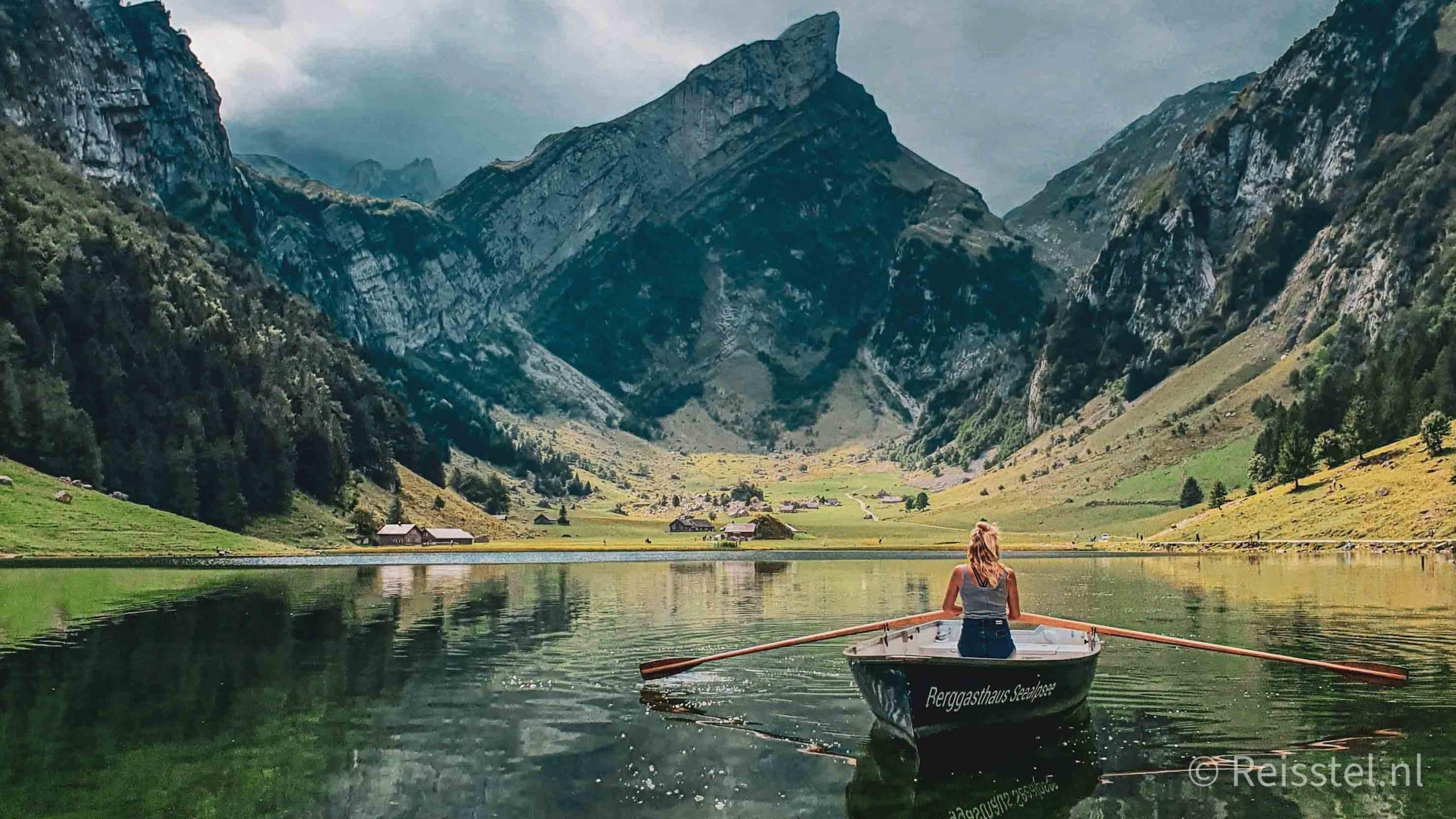 Reisstel.nl | Leven in het moment tijdens je wereldreis | 6 tips