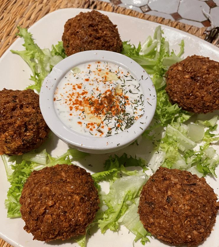 Al Adwaq restaurant