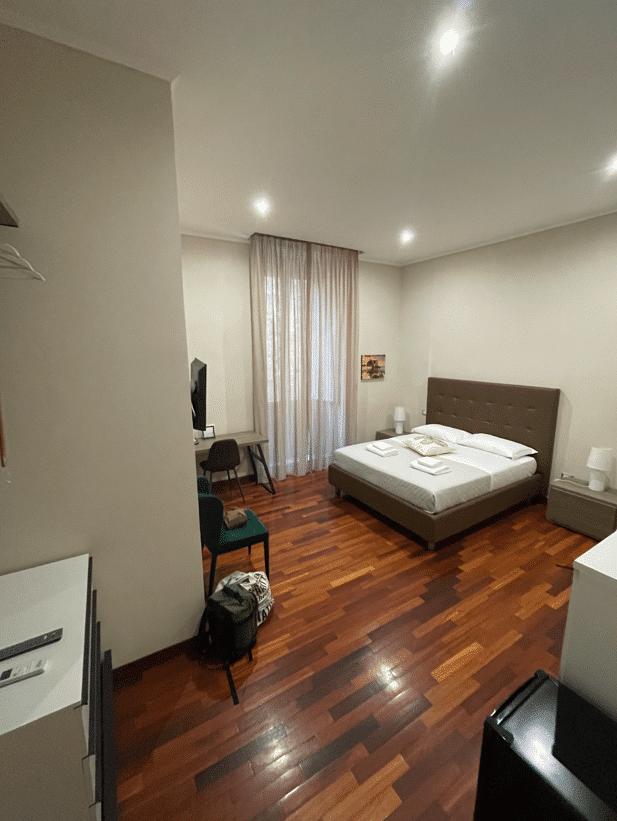 Handmade Rest Room