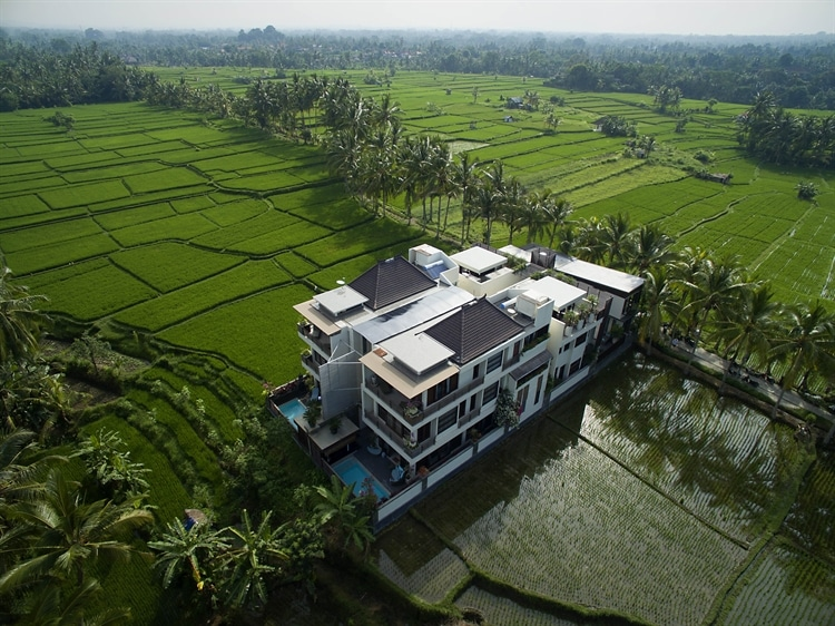 Te koop: Award Winning Luxe 5 Sterren Boutique Hotel Bali