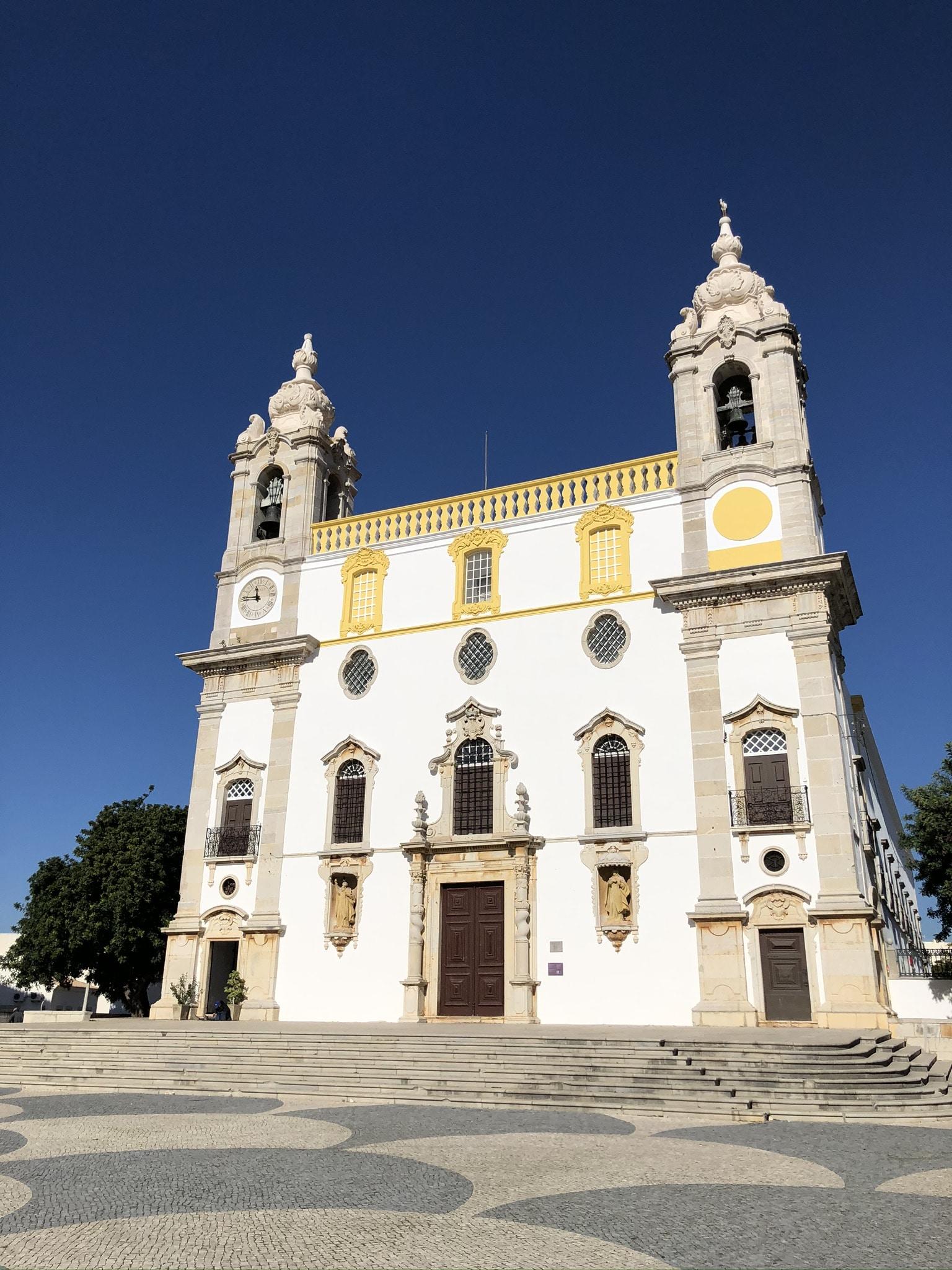Faro en omgeving