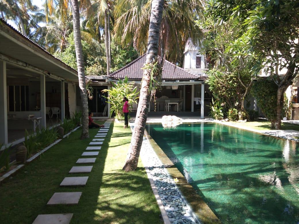 Te koop: Boutique Hotel - Candidasa Bali