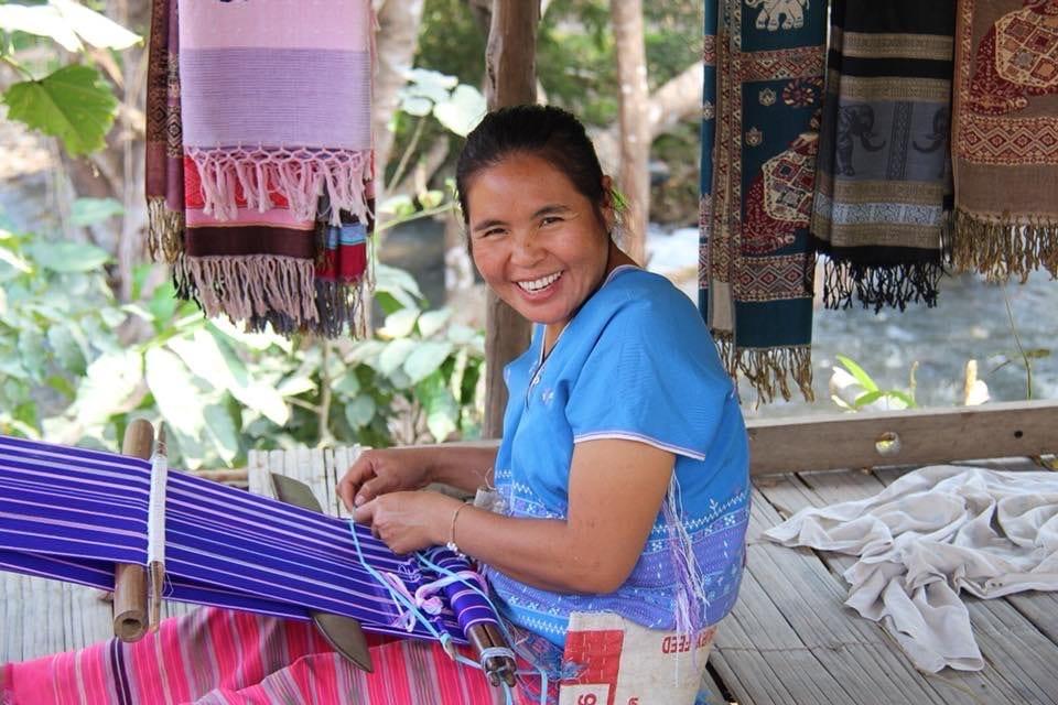 Chiang Mai | Reisroute Thailand