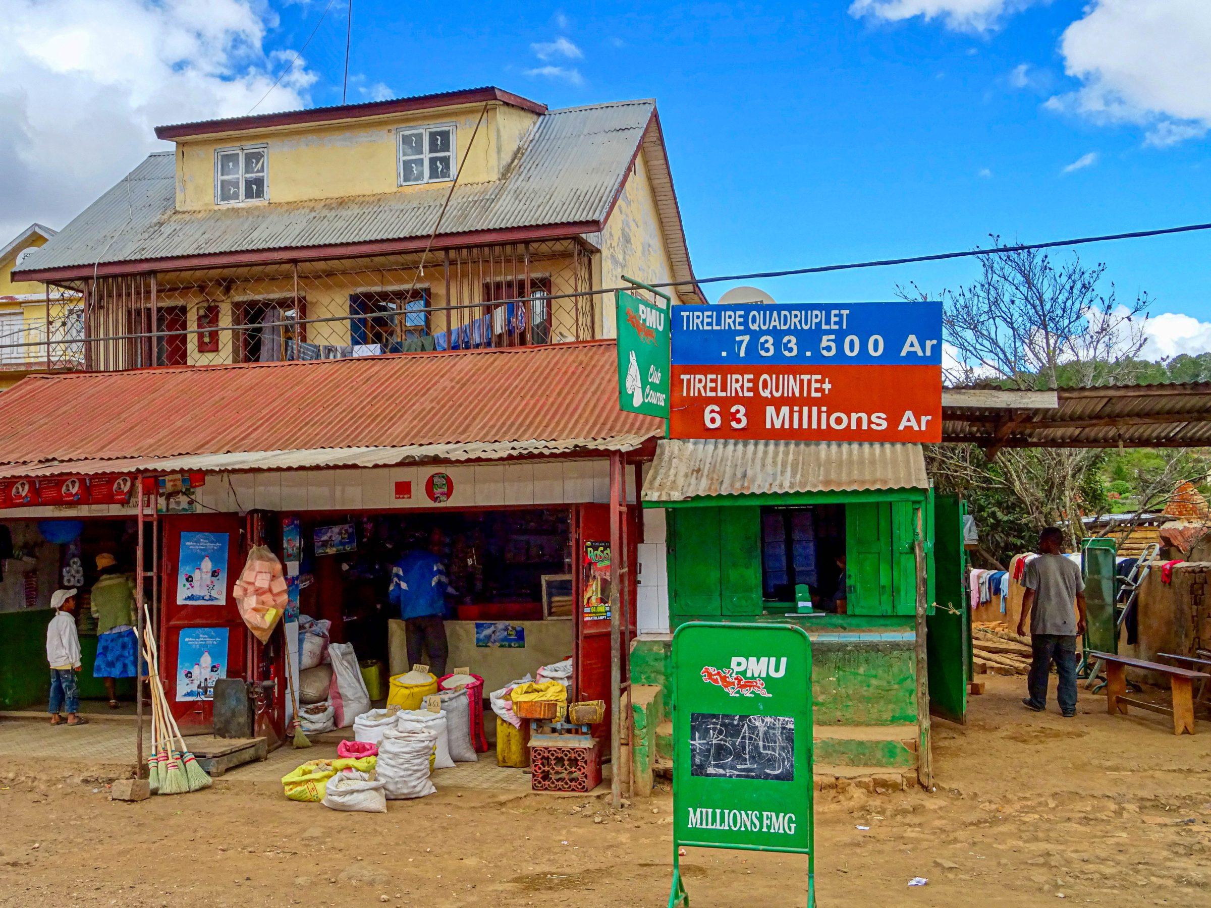 De Tirelire oftewel jackpot staat op 63 miljoen