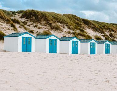 Bezienswaardigheden Texel