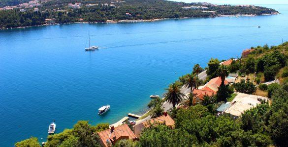 hoogtepunten kroatie