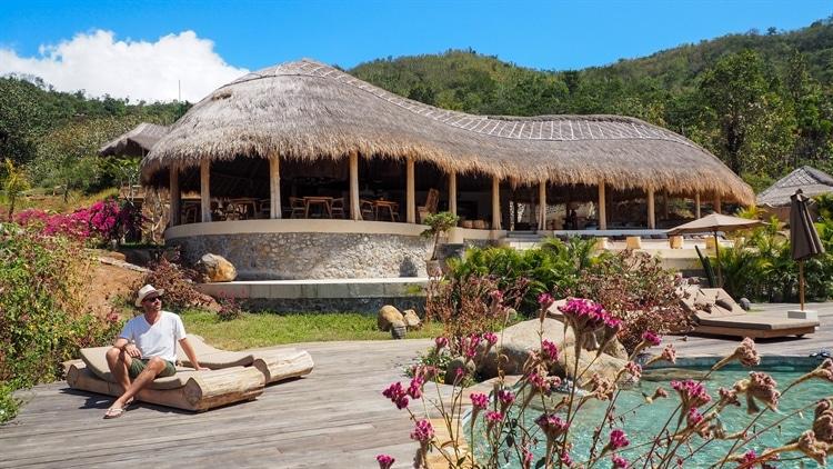 Te koop: Magnificent Hotel Lodge - Amed Bali