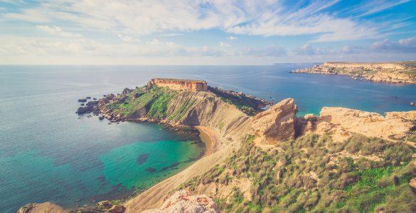 Malta - Kleinste landen ter wereld