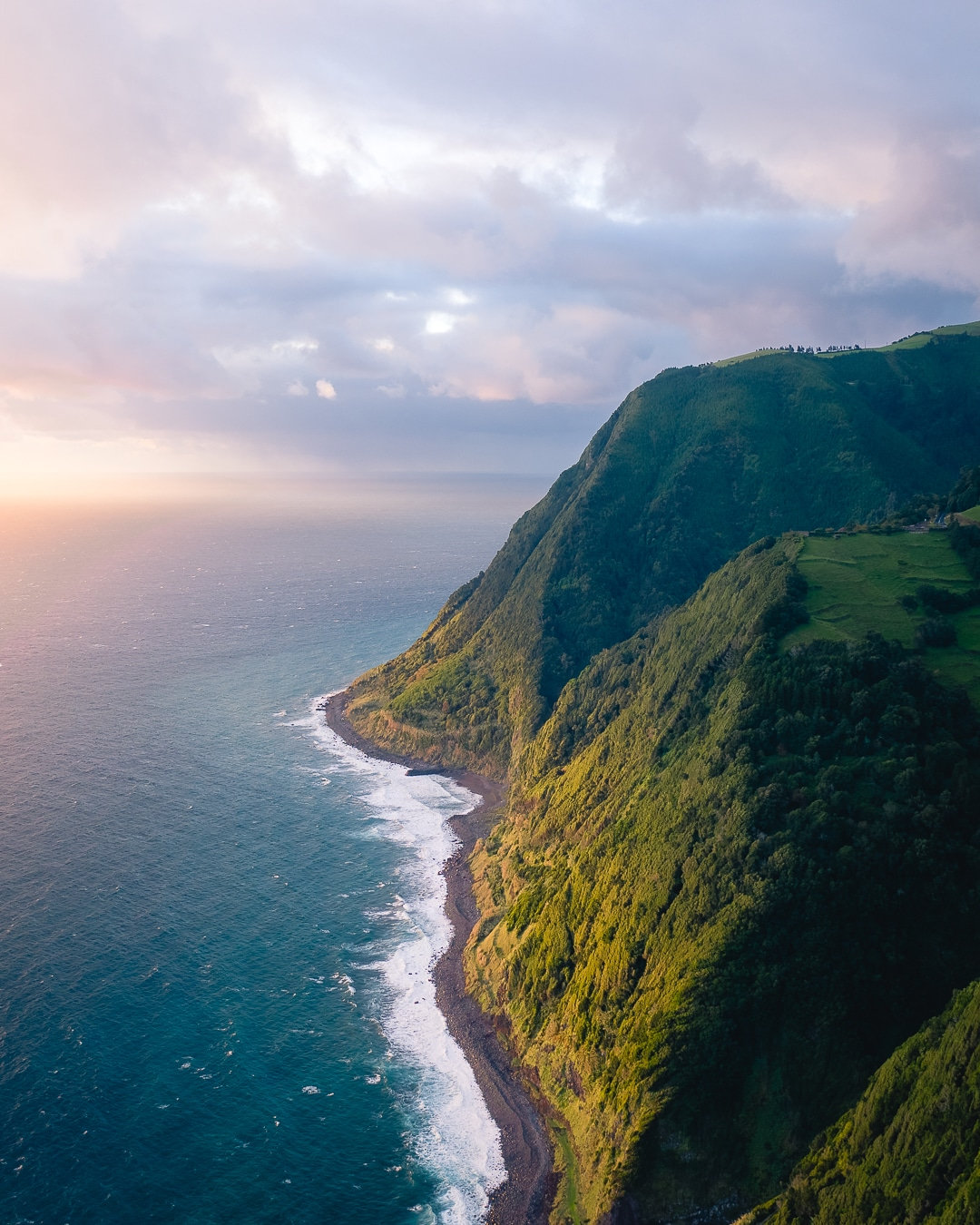Nordeste, Azoren