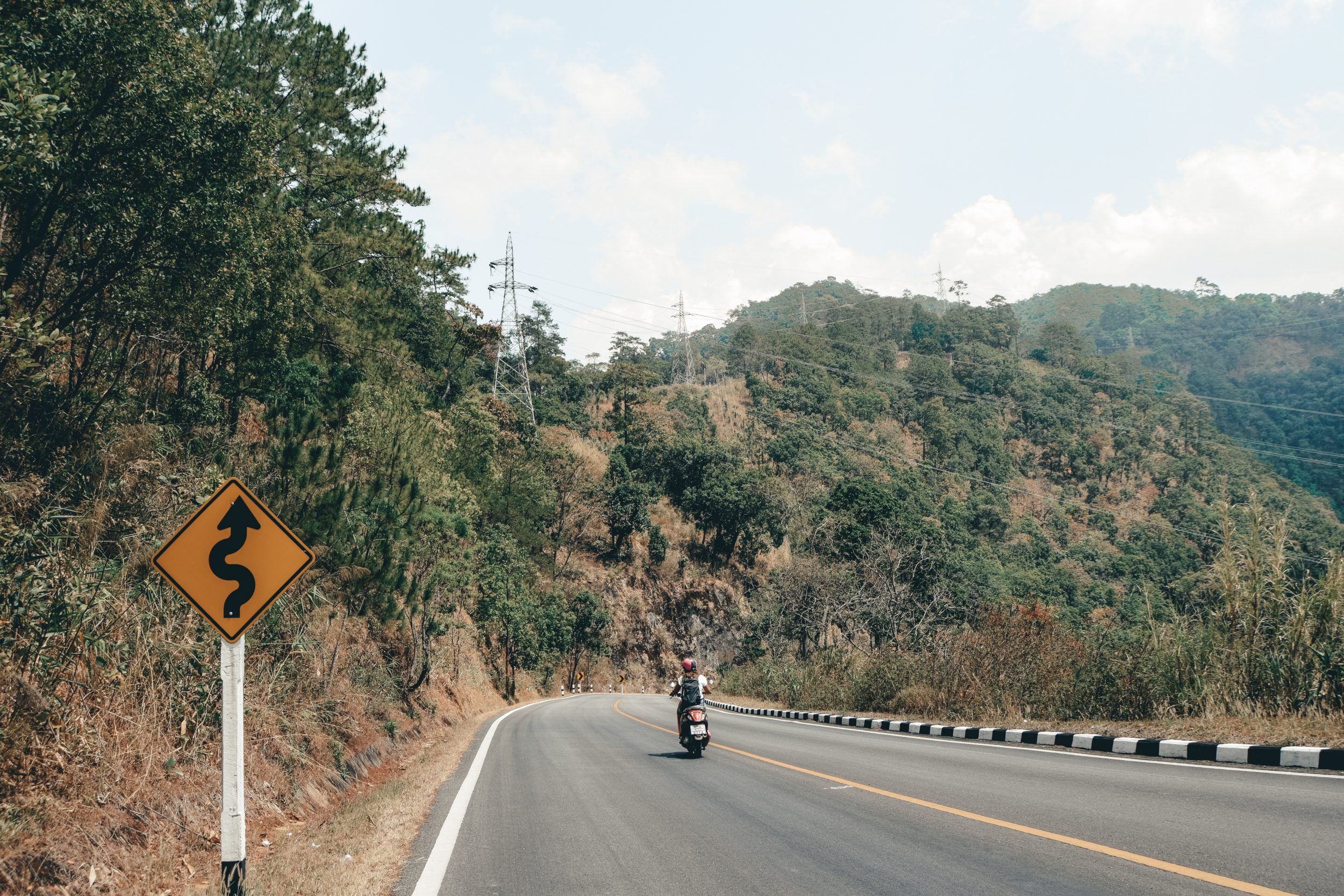 Pai | Reisroute Thailand