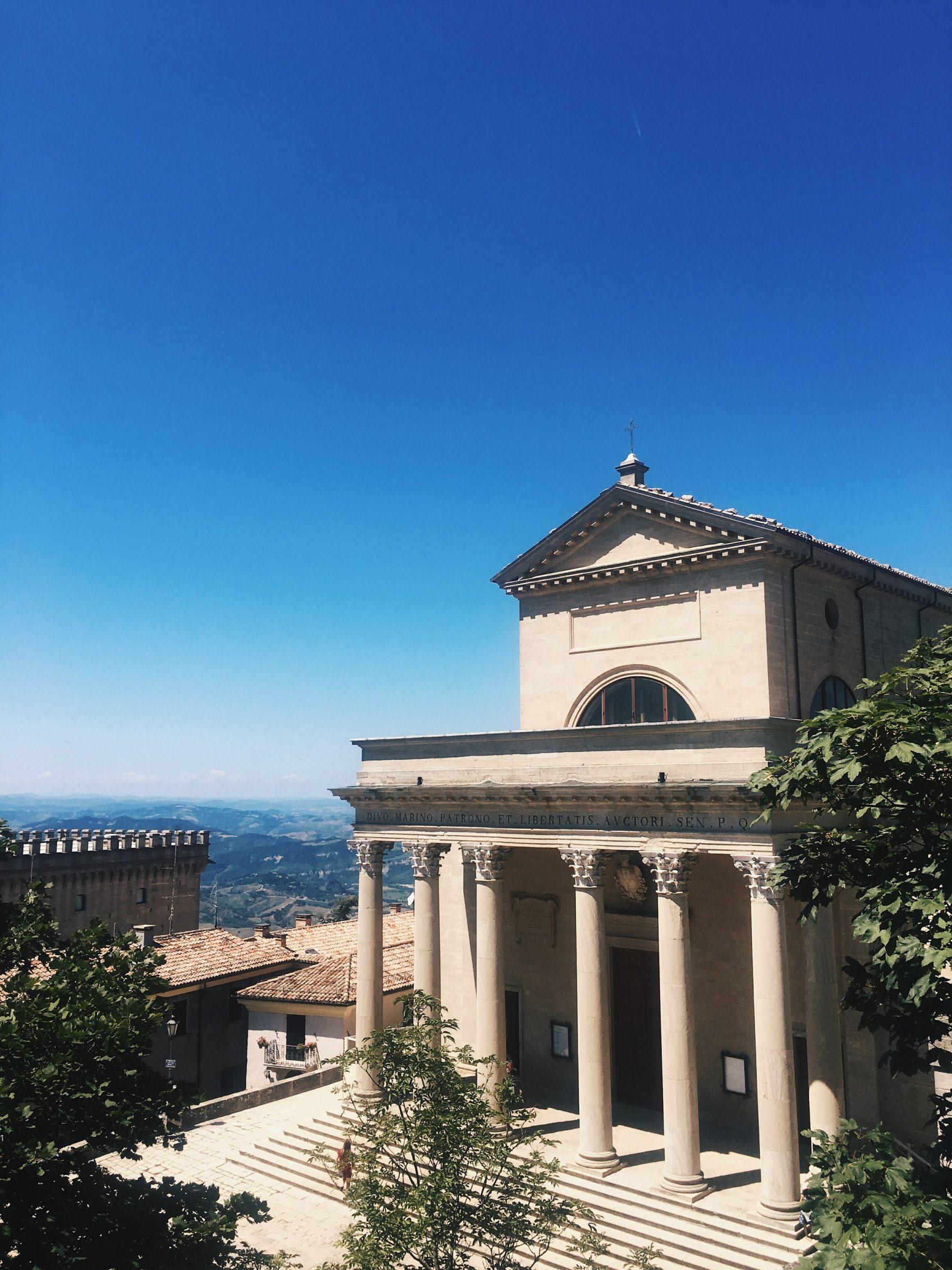 San Marino | Kleinste landen ter wereld