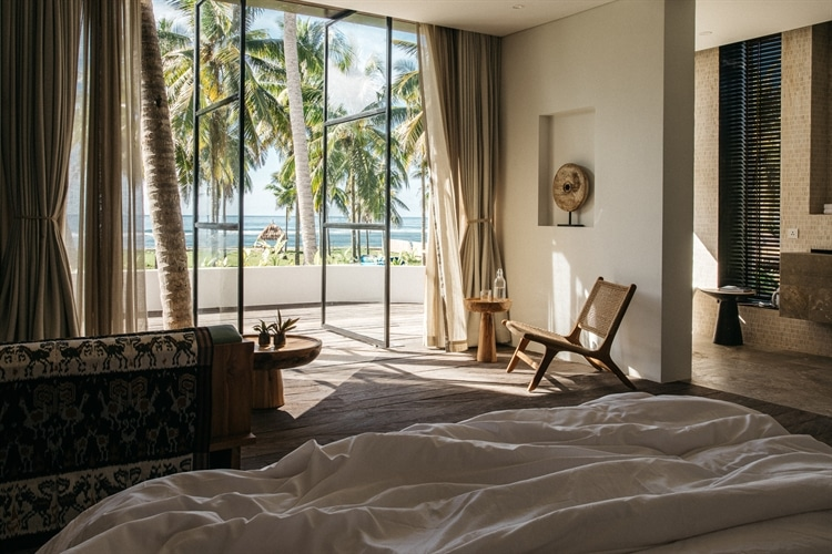 Te koop | Sumba Beachside Boutique Hotel In Bali