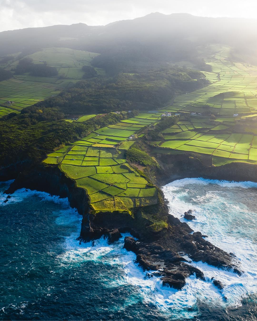 Terceira, Azoren