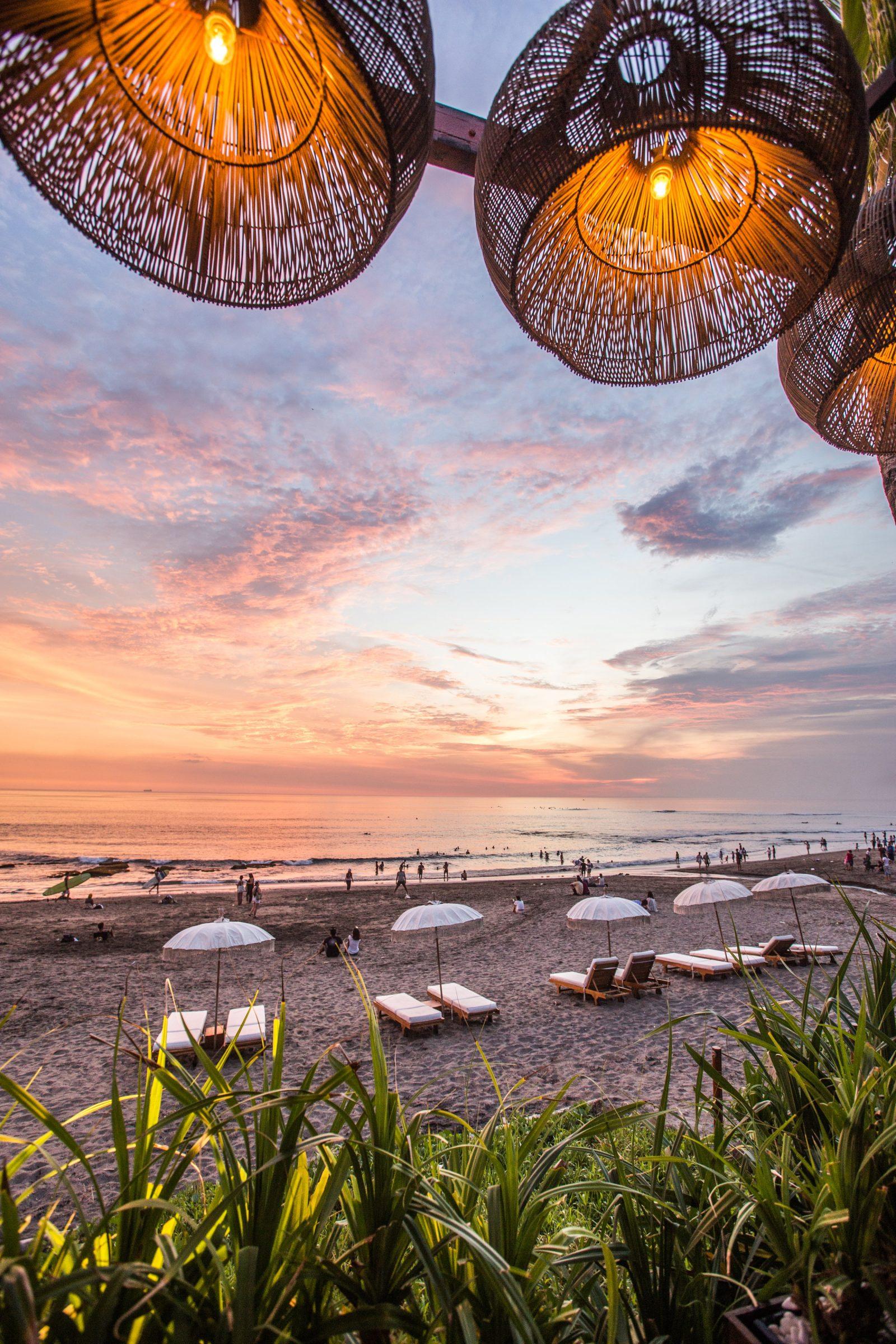 The Lawn in Canggu, Bali, Indonesië