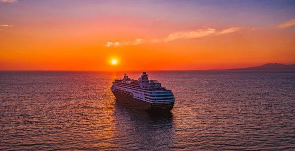 holland america line annuleert cruises